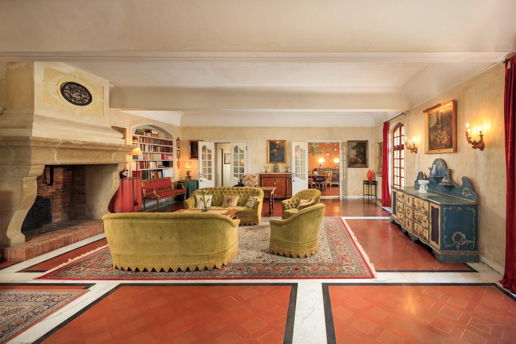 Villa in Vendita a Lerici: 5 locali, 620 mq - Foto 8