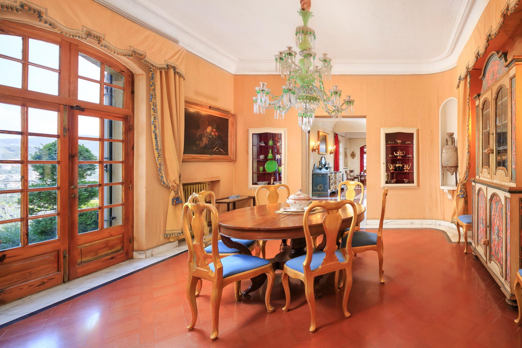 Villa in Vendita a Lerici: 5 locali, 620 mq - Foto 10