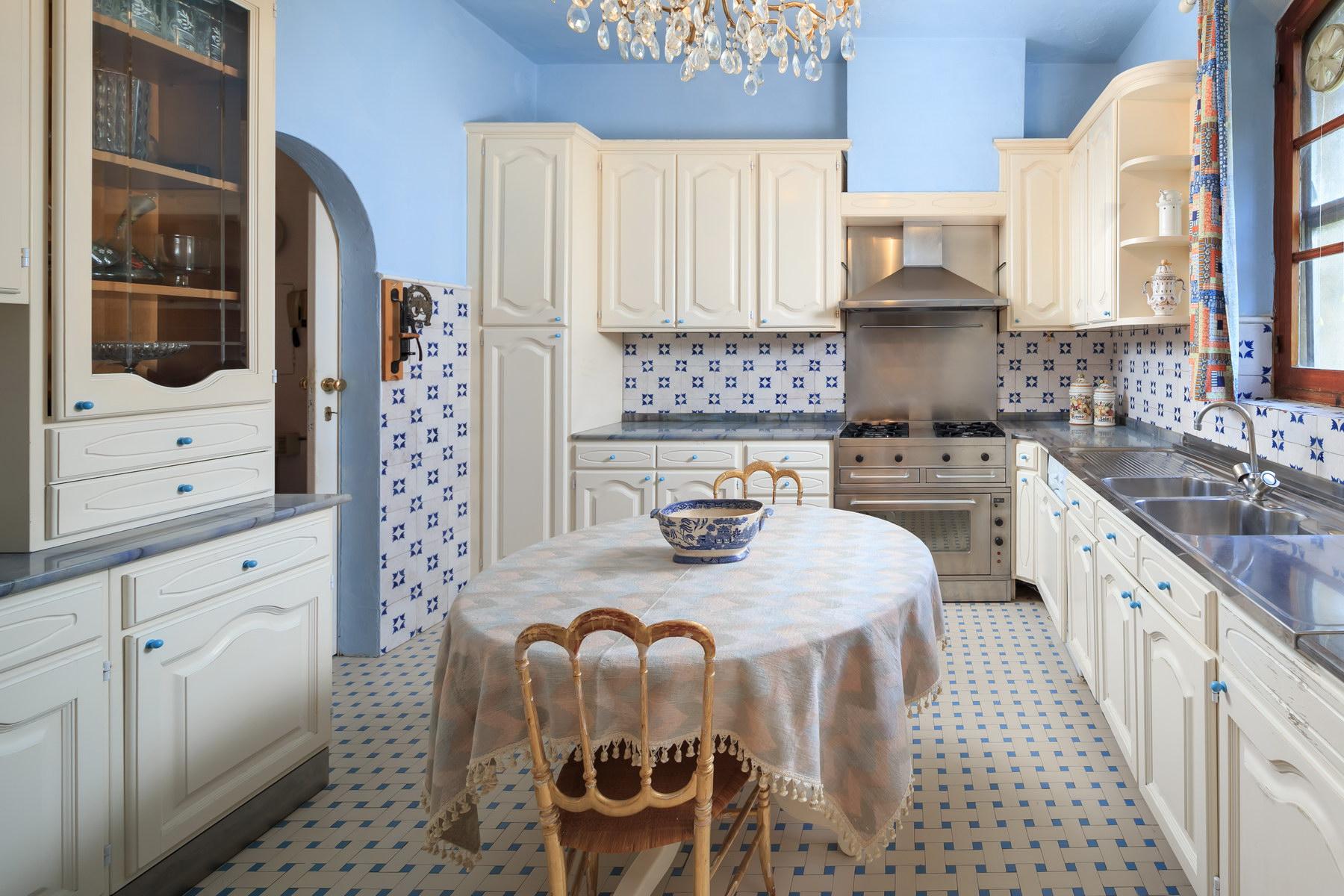Villa in Vendita a Lerici: 5 locali, 620 mq - Foto 12