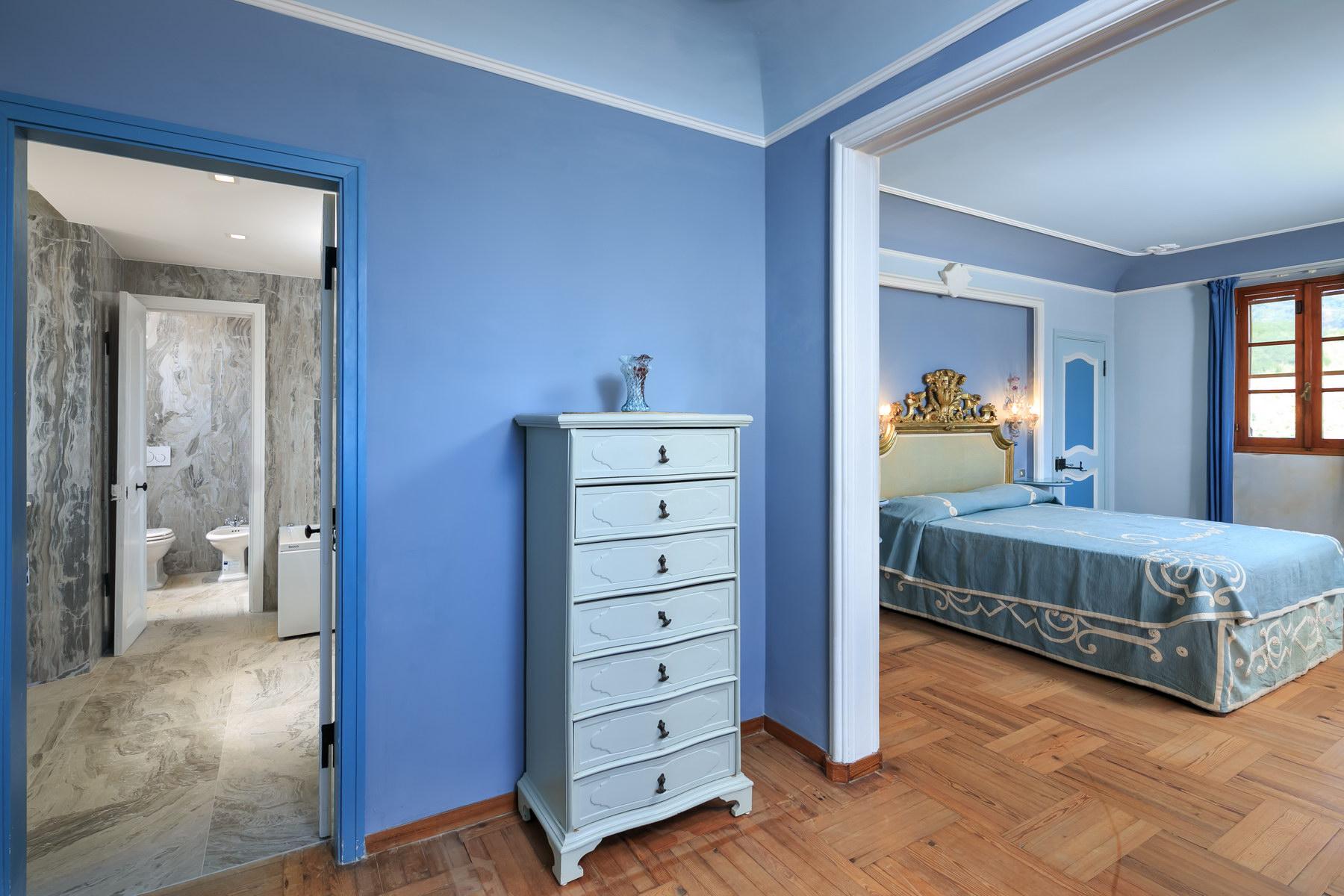 Villa in Vendita a Lerici: 5 locali, 620 mq - Foto 15