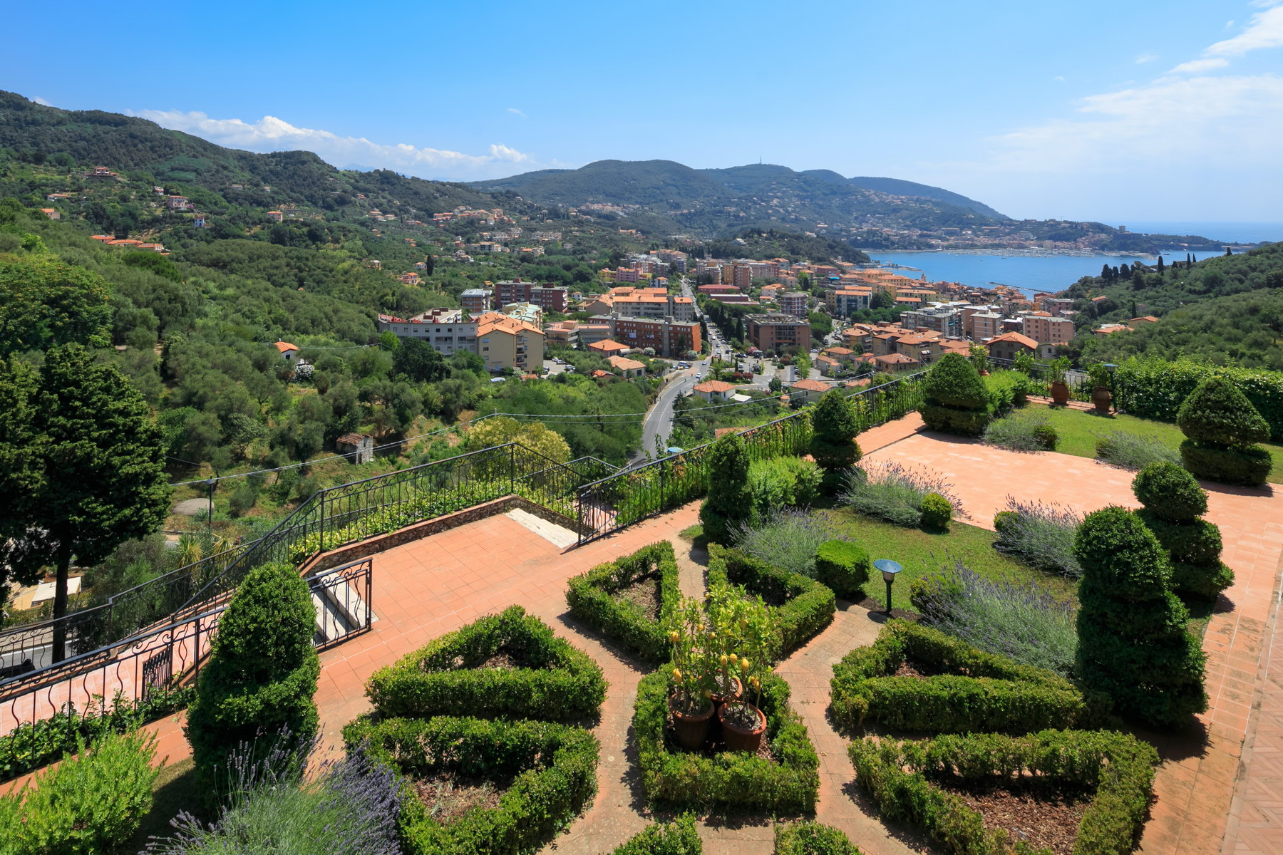 Villa in Vendita a Lerici: 5 locali, 620 mq - Foto 22