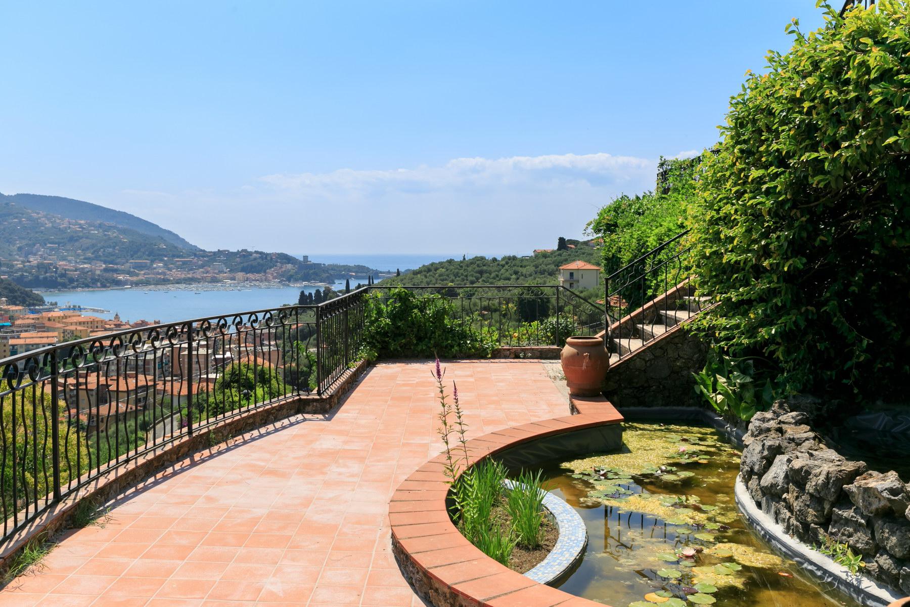Villa in Vendita a Lerici: 5 locali, 620 mq - Foto 23