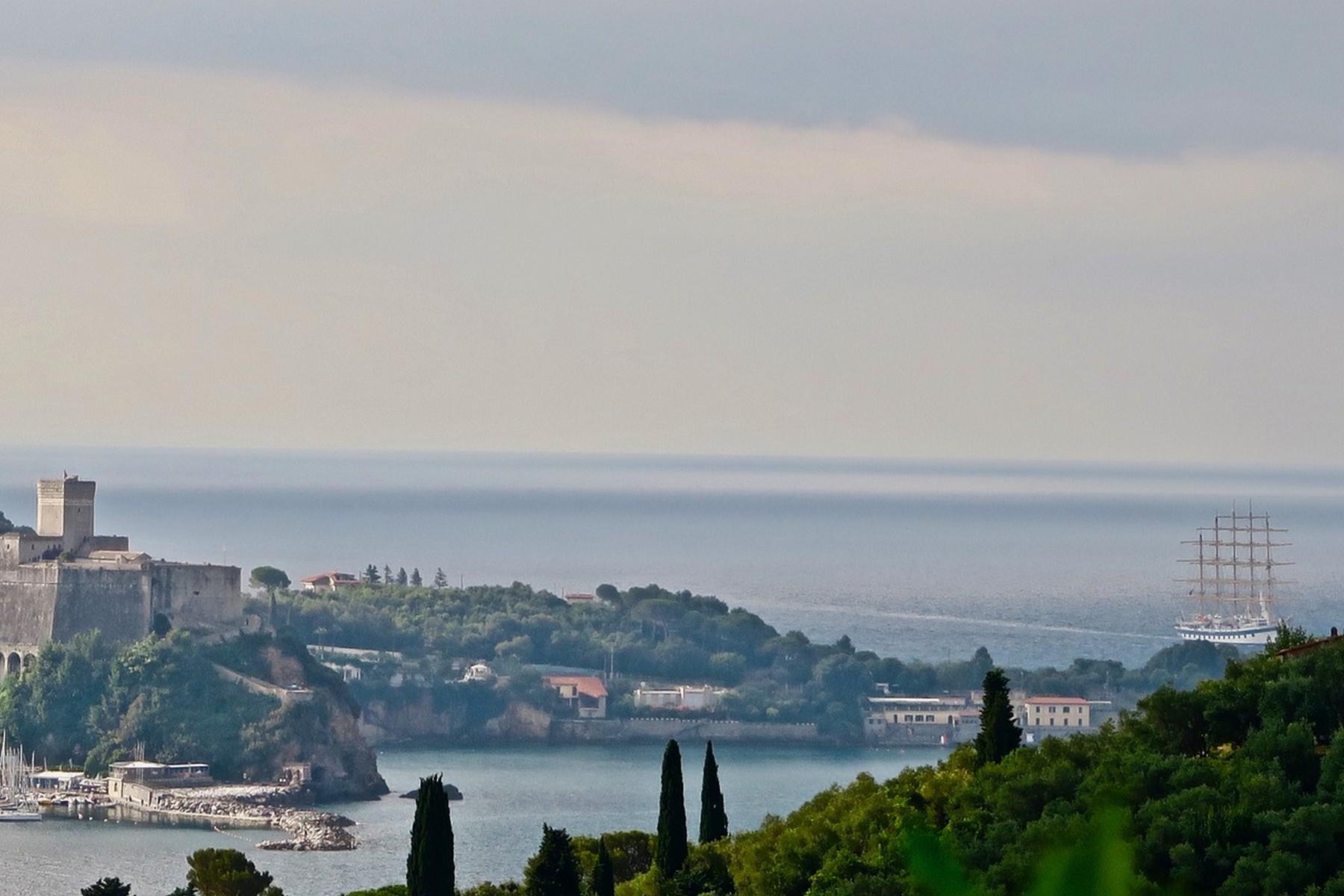 Villa in Vendita a Lerici: 5 locali, 620 mq - Foto 25