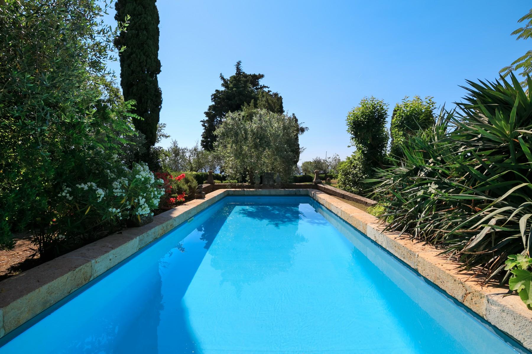 Villa in Vendita a Cetona: 5 locali, 1200 mq - Foto 5