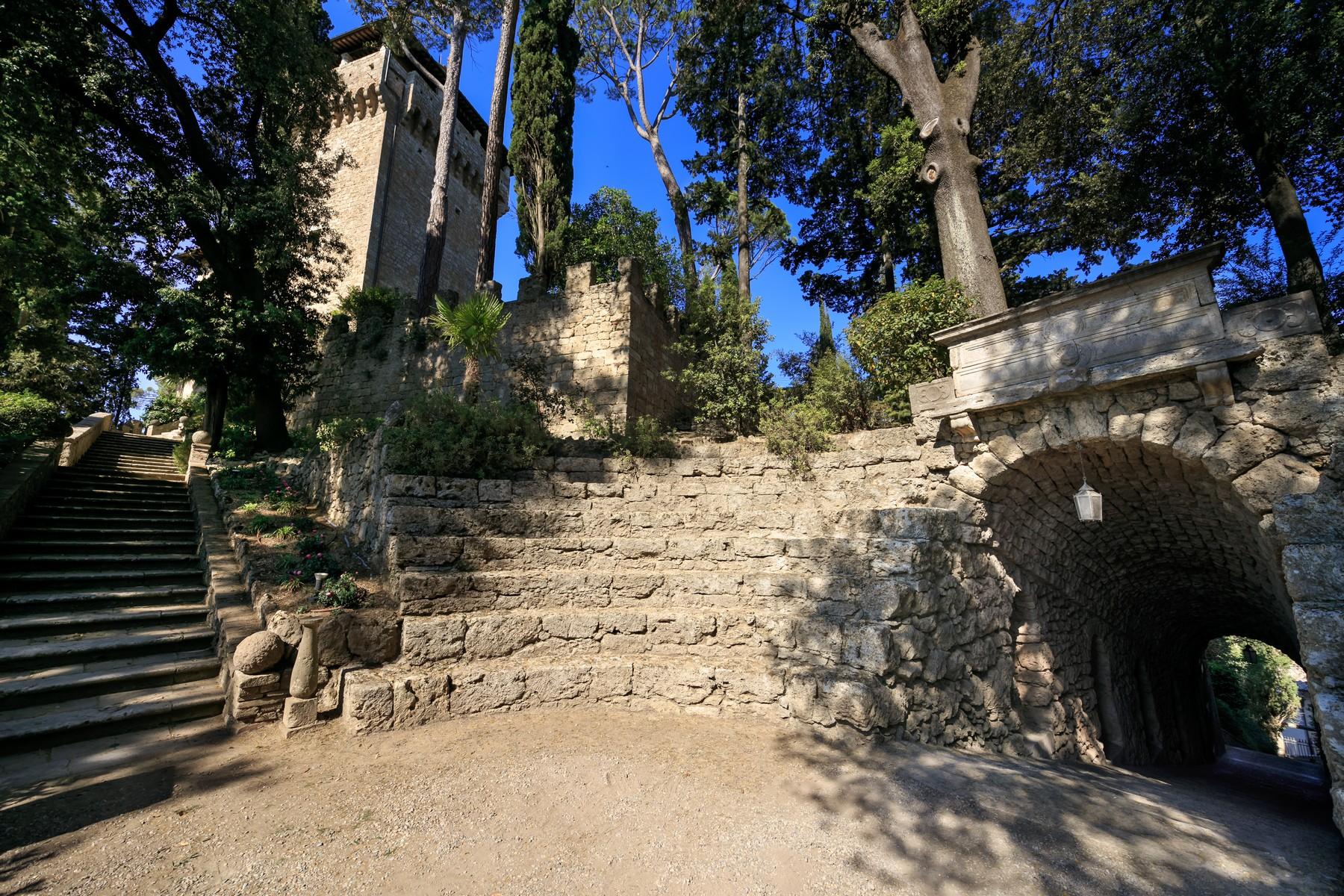 Villa in Vendita a Cetona: 5 locali, 1200 mq - Foto 6