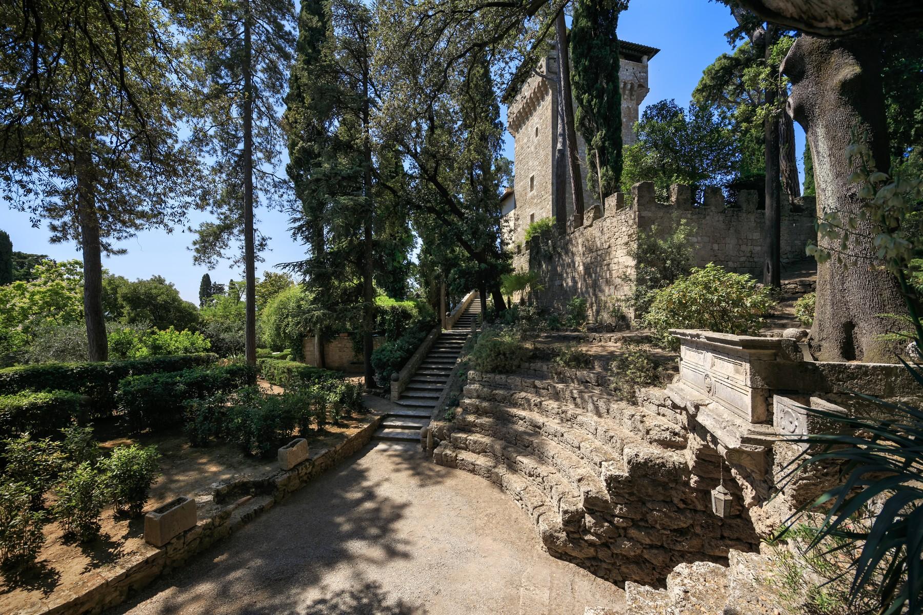 Villa in Vendita a Cetona: 5 locali, 1200 mq - Foto 8