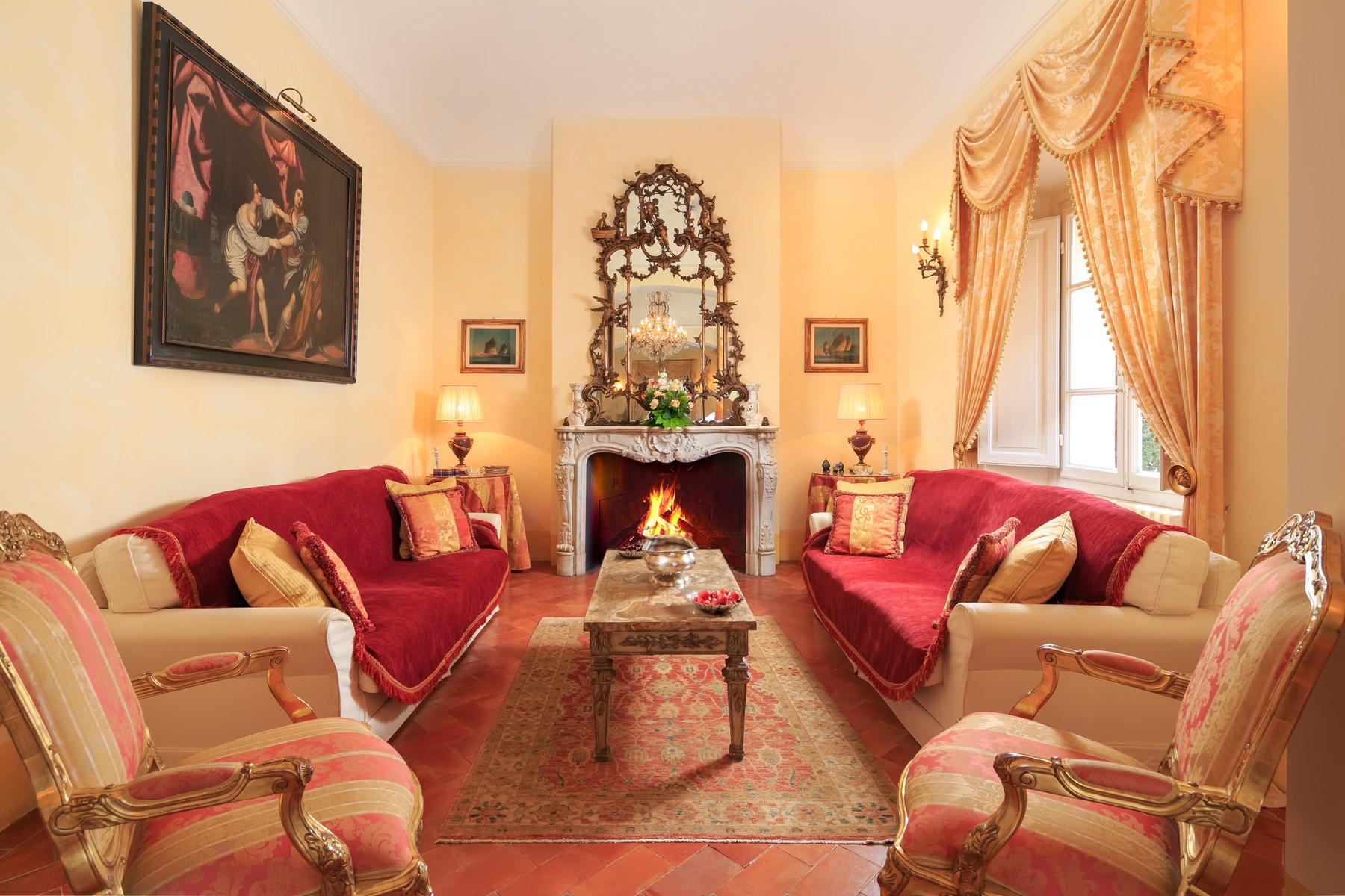 Villa in Vendita a Cetona: 5 locali, 1200 mq - Foto 9