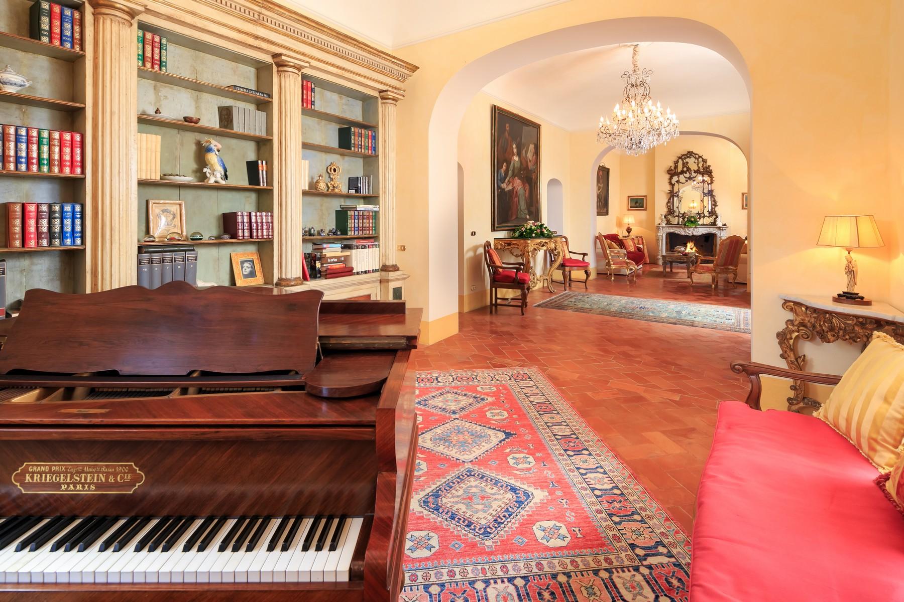 Villa in Vendita a Cetona: 5 locali, 1200 mq - Foto 10