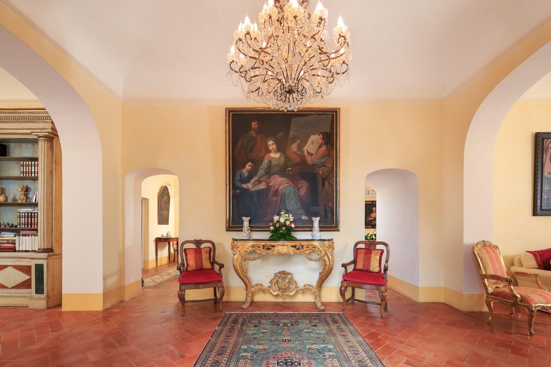 Villa in Vendita a Cetona: 5 locali, 1200 mq - Foto 11