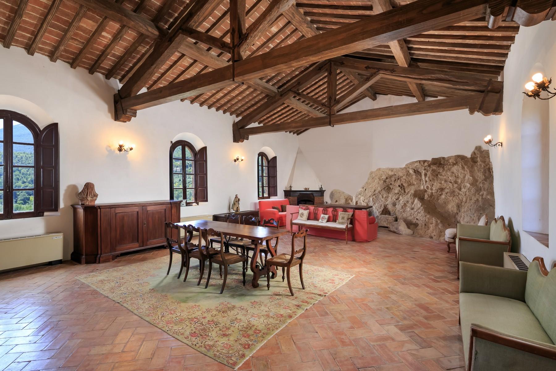 Villa in Vendita a Cetona: 5 locali, 1200 mq - Foto 13