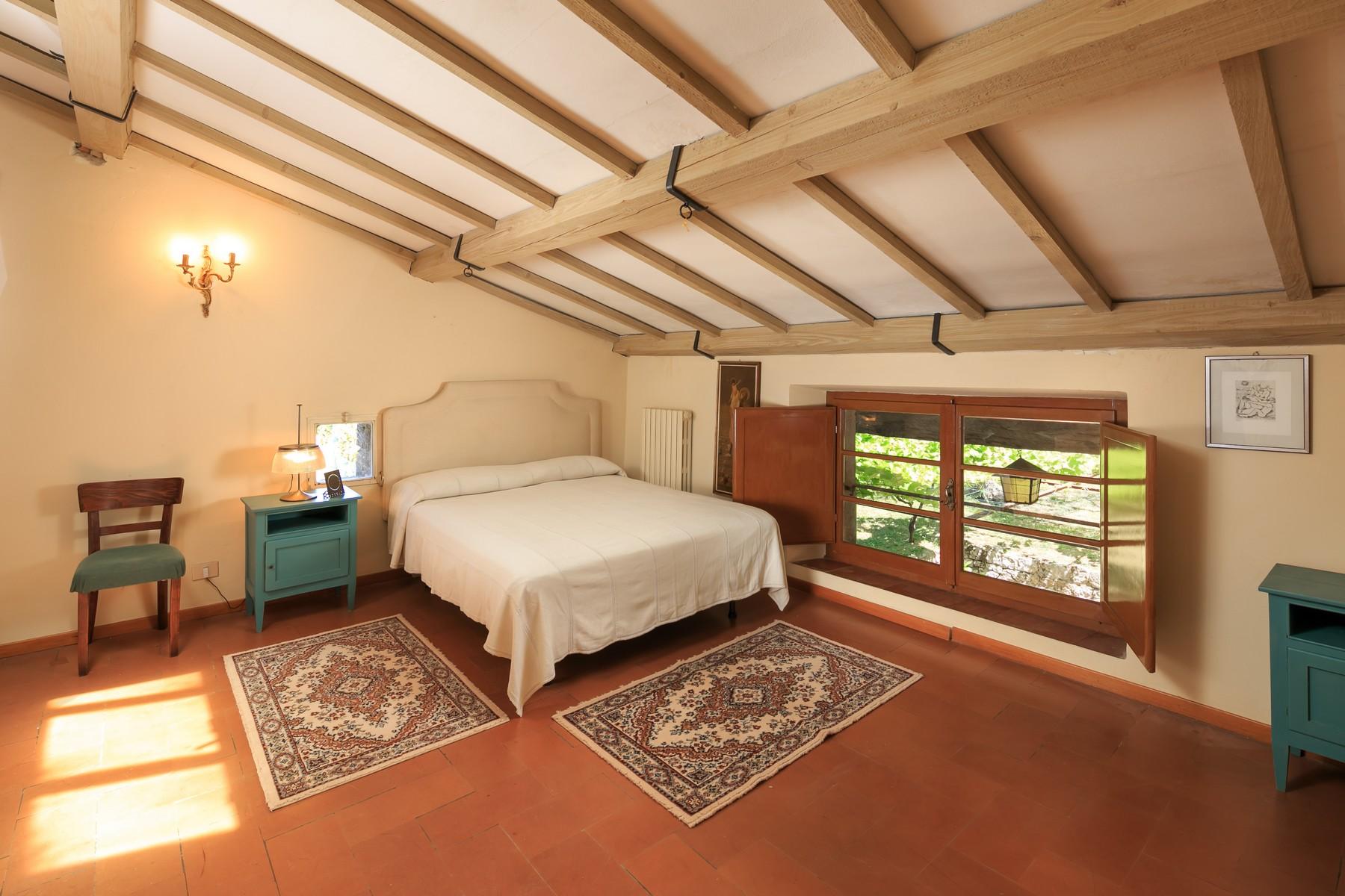 Villa in Vendita a Cetona: 5 locali, 1200 mq - Foto 16