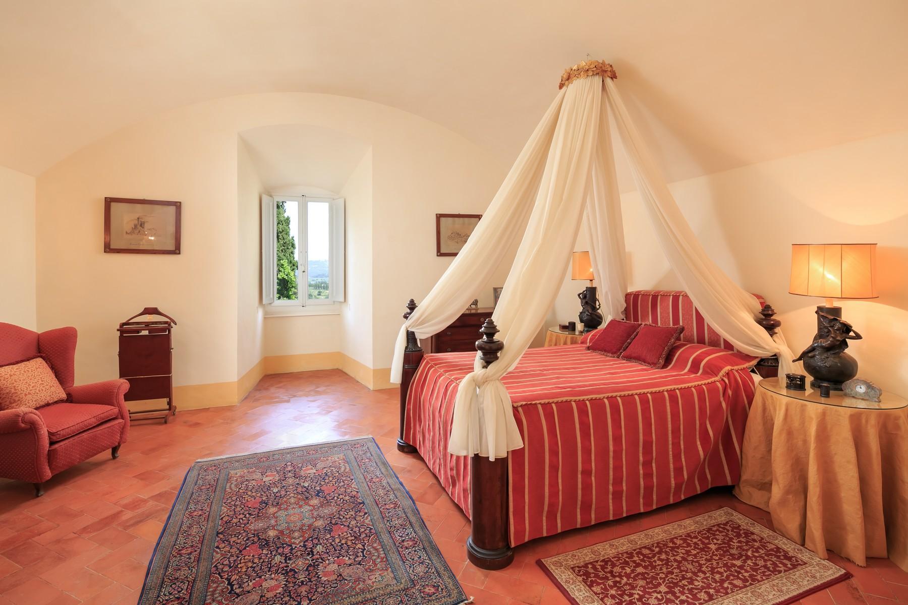 Villa in Vendita a Cetona: 5 locali, 1200 mq - Foto 17