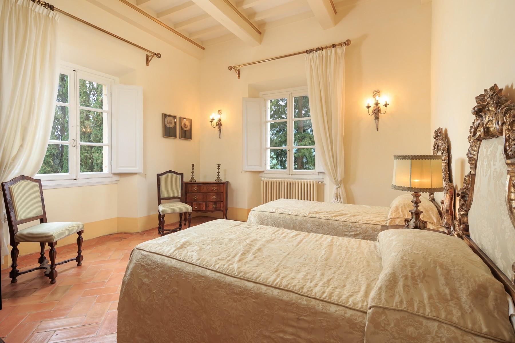 Villa in Vendita a Cetona: 5 locali, 1200 mq - Foto 19