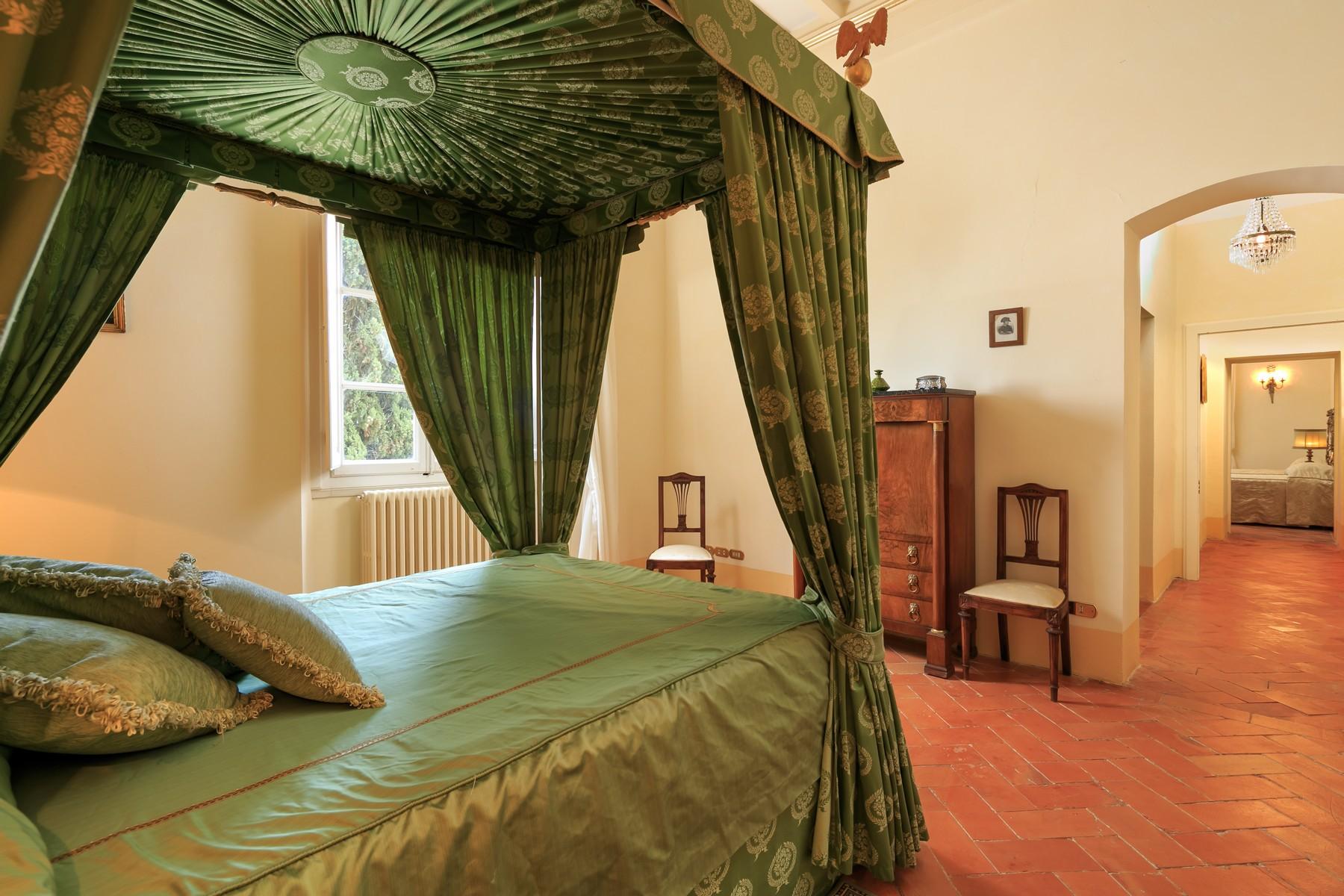 Villa in Vendita a Cetona: 5 locali, 1200 mq - Foto 20