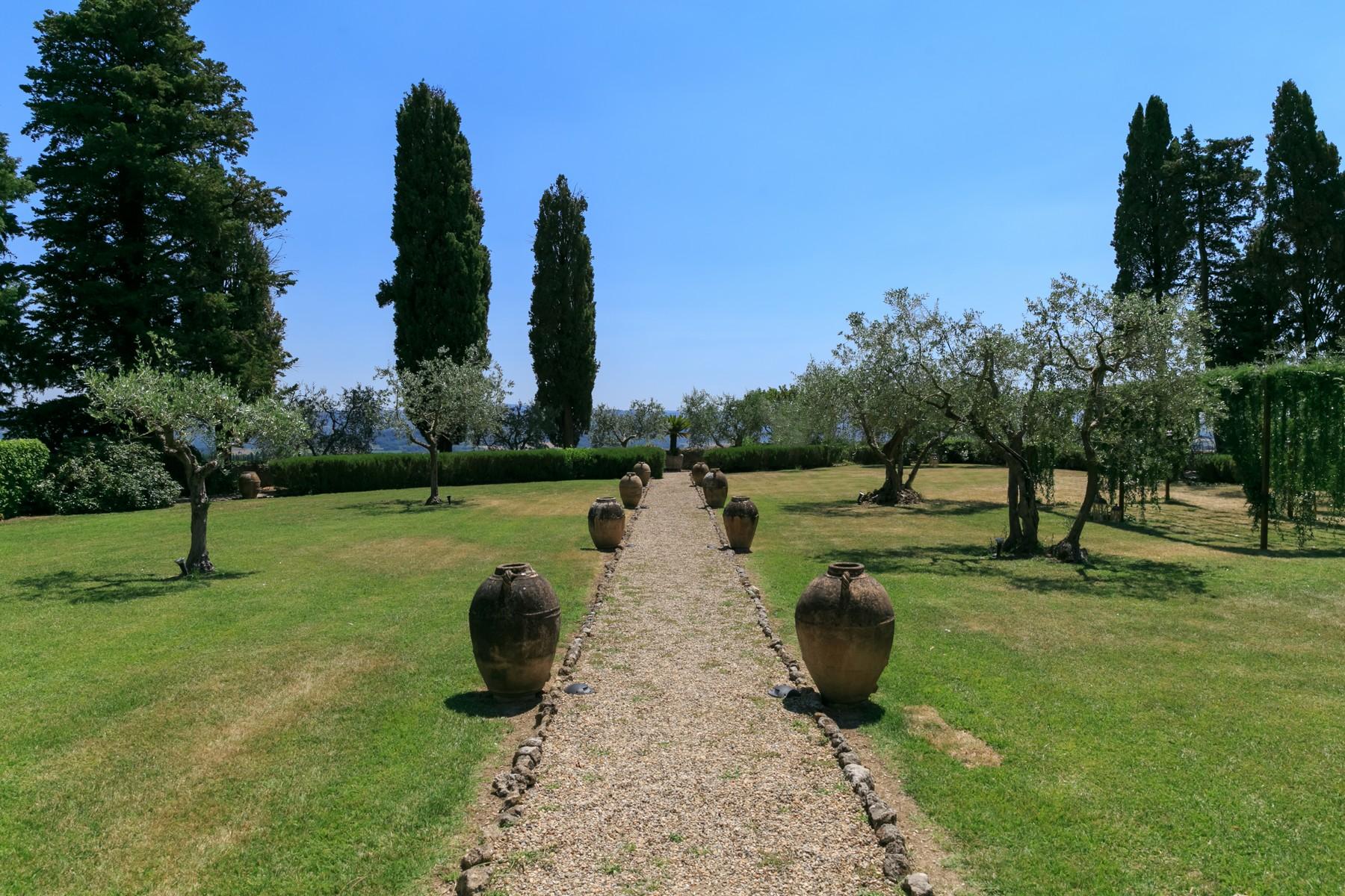 Villa in Vendita a Cetona: 5 locali, 1200 mq - Foto 26