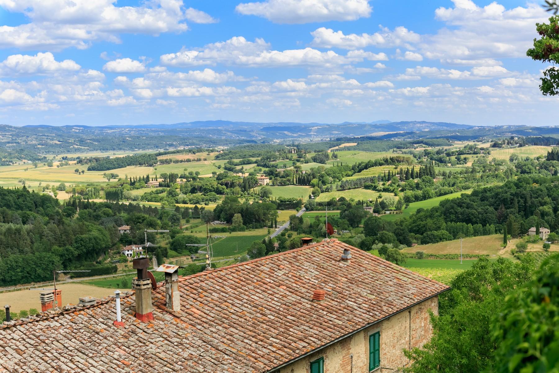 Villa in Vendita a Cetona: 5 locali, 1200 mq - Foto 25