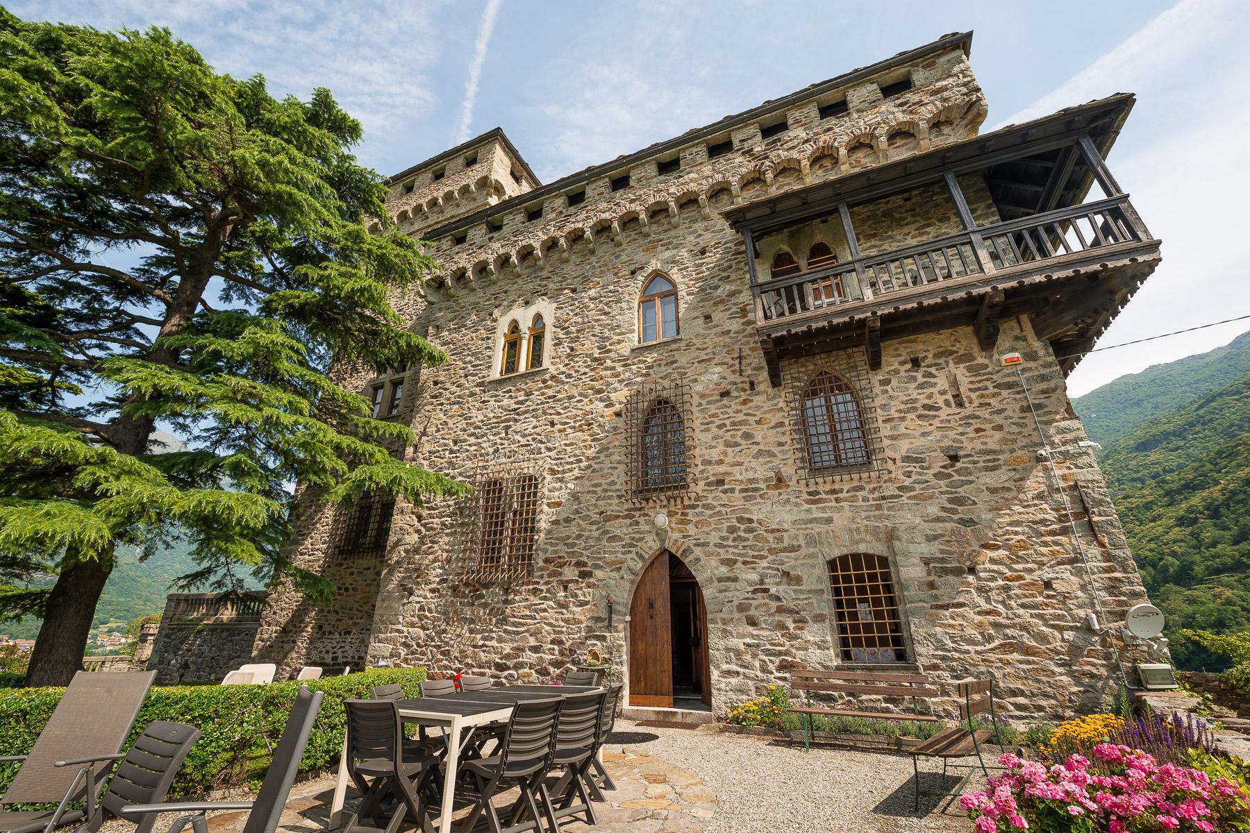 Villa in Vendita a Settimo Vittone: 5 locali, 760 mq - Foto 3