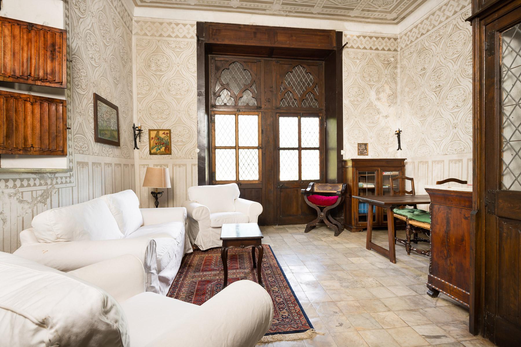 Villa in Vendita a Settimo Vittone: 5 locali, 760 mq - Foto 5