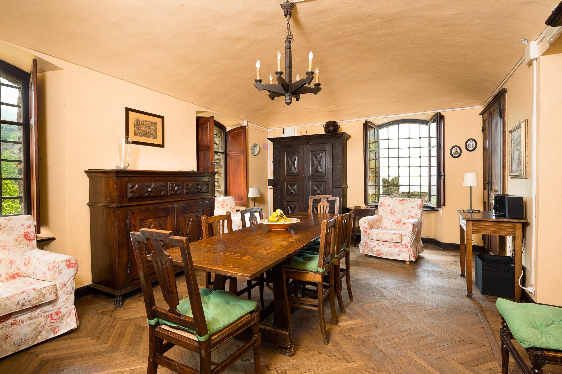 Villa in Vendita a Settimo Vittone: 5 locali, 760 mq - Foto 7
