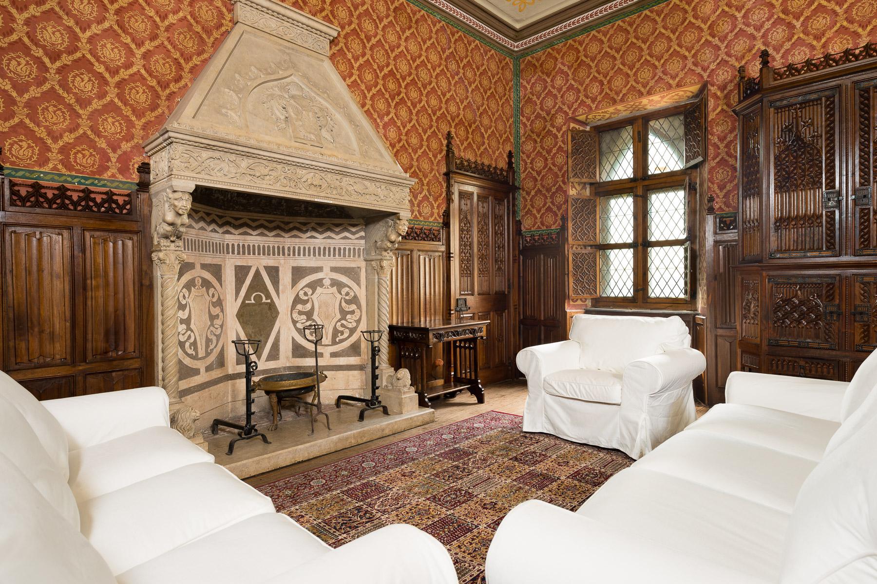 Villa in Vendita a Settimo Vittone: 5 locali, 760 mq - Foto 9