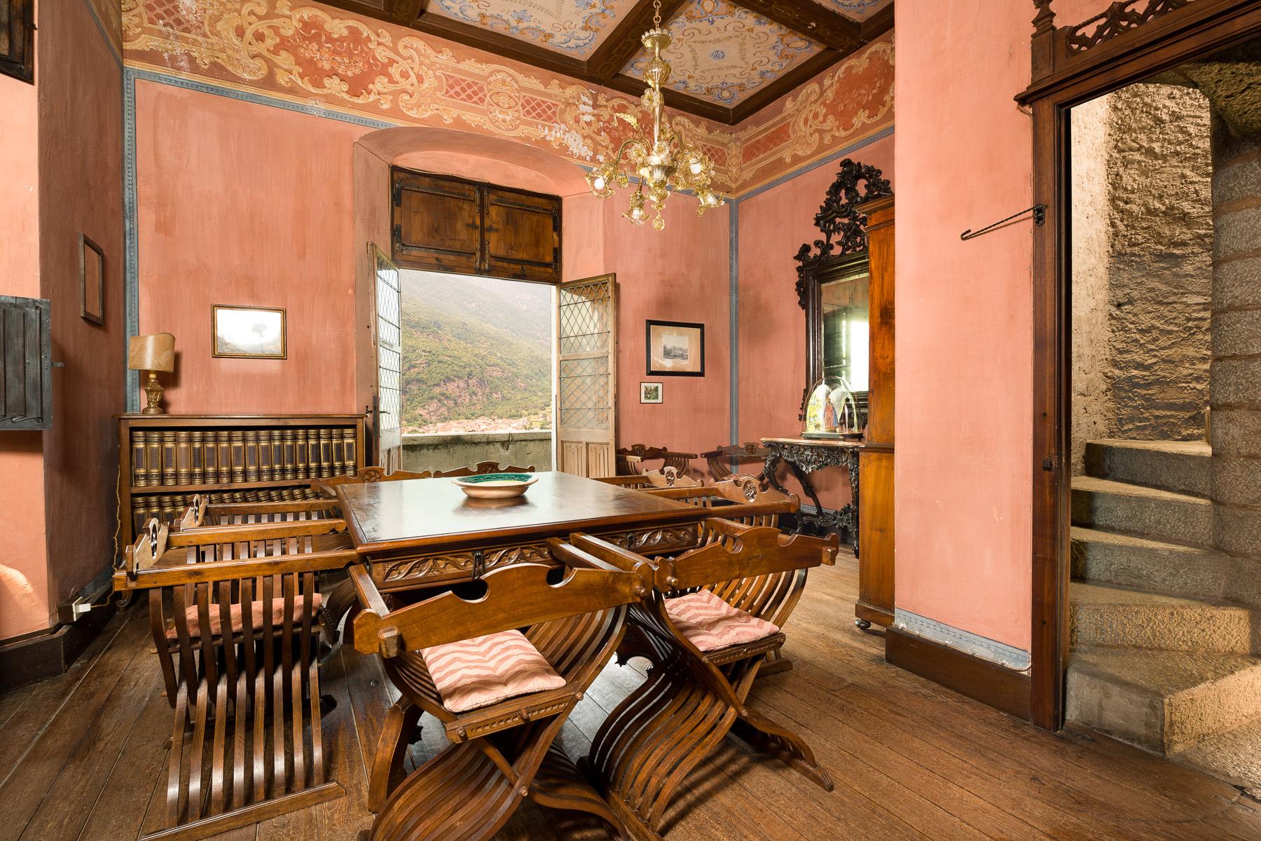 Villa in Vendita a Settimo Vittone: 5 locali, 760 mq - Foto 10