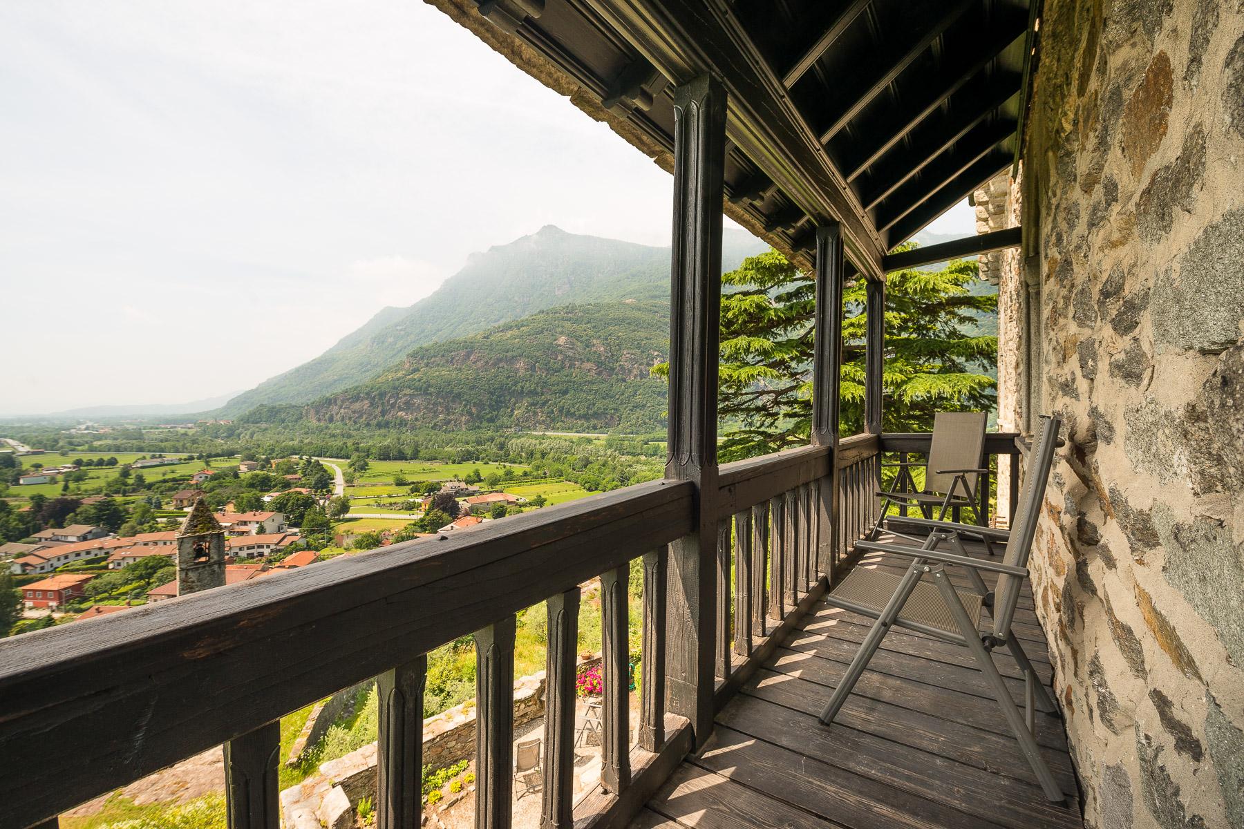 Villa in Vendita a Settimo Vittone: 5 locali, 760 mq - Foto 12