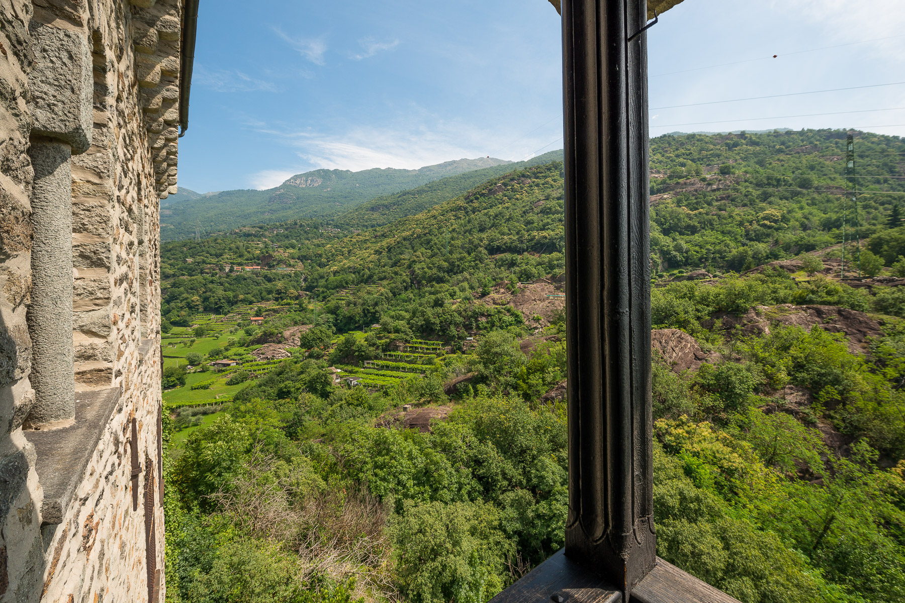 Villa in Vendita a Settimo Vittone: 5 locali, 760 mq - Foto 13