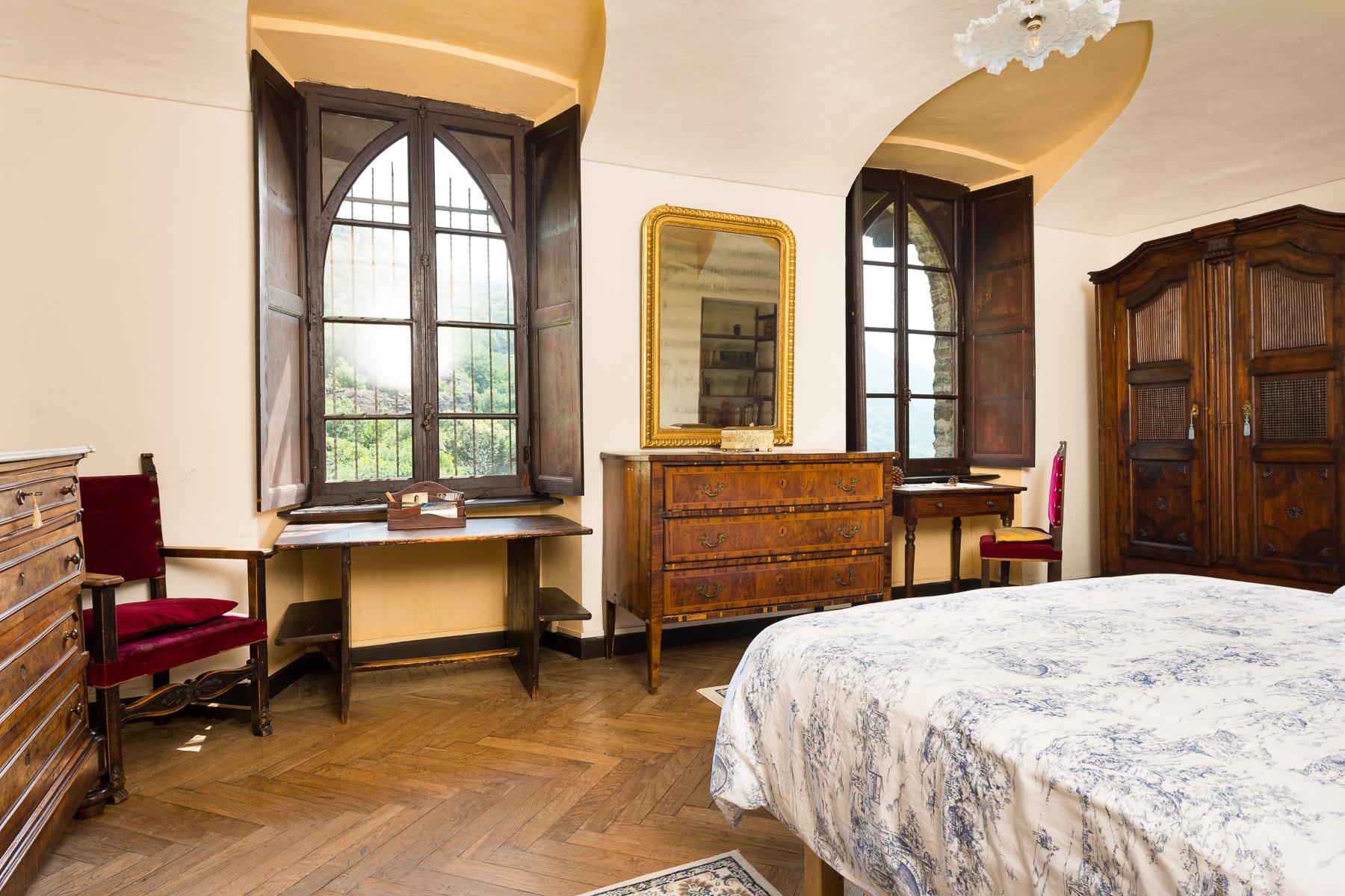 Villa in Vendita a Settimo Vittone: 5 locali, 760 mq - Foto 14