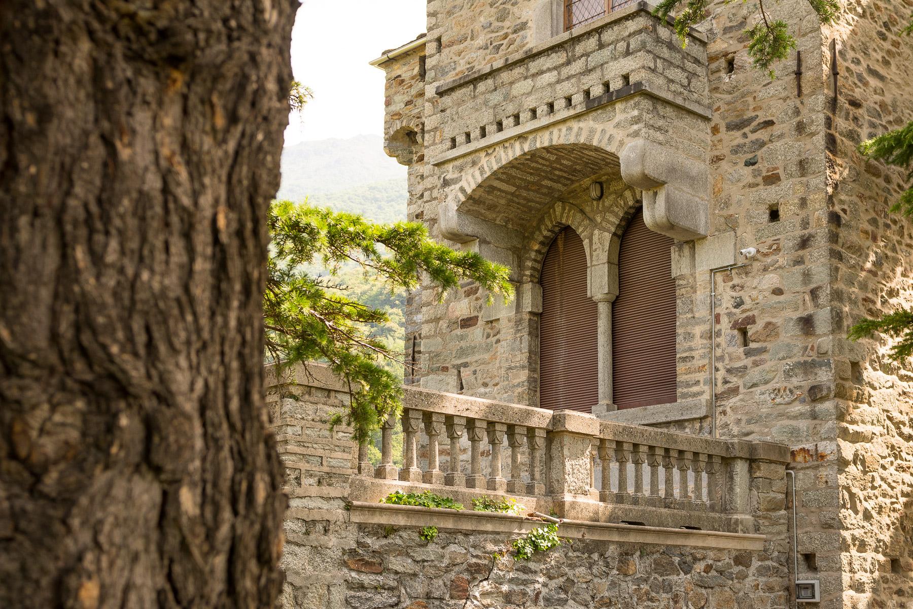 Villa in Vendita a Settimo Vittone: 5 locali, 760 mq - Foto 16