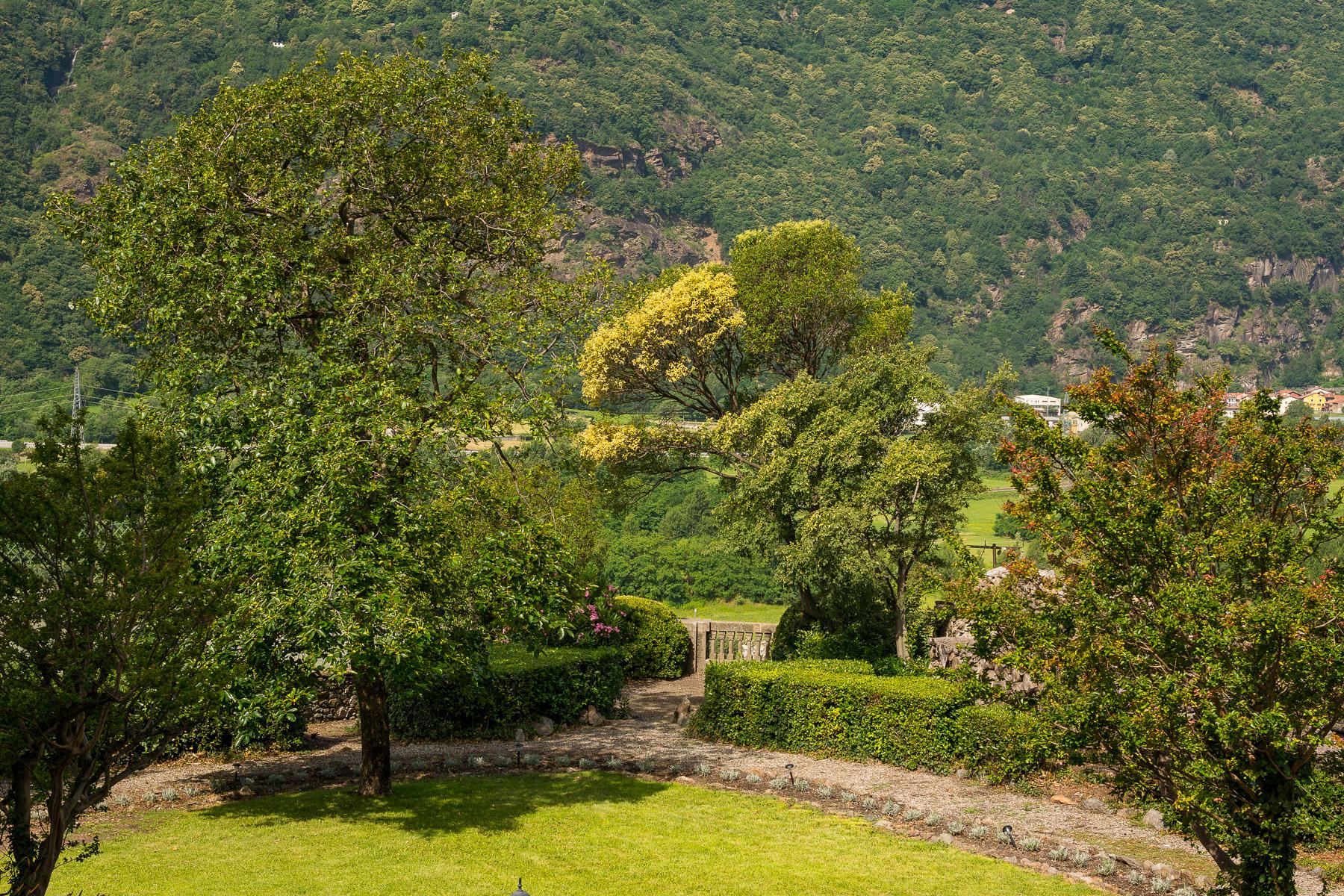 Villa in Vendita a Settimo Vittone: 5 locali, 760 mq - Foto 17