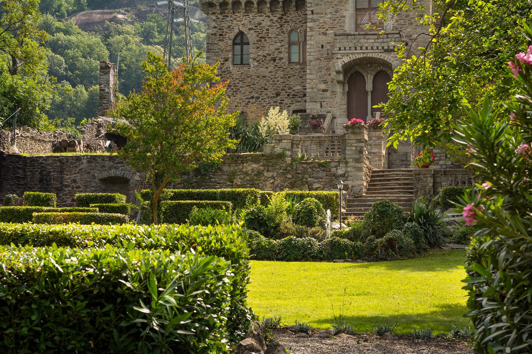 Villa in Vendita a Settimo Vittone: 5 locali, 760 mq - Foto 18
