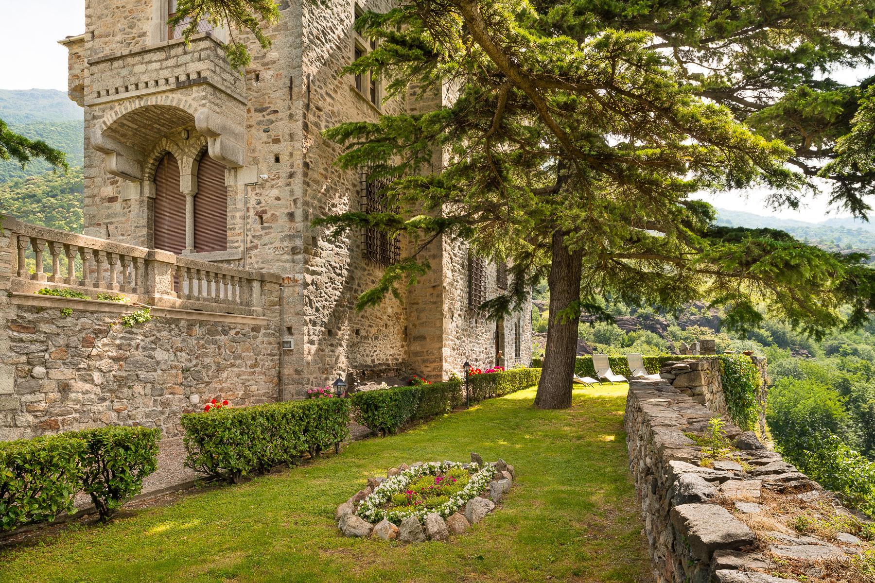 Villa in Vendita a Settimo Vittone: 5 locali, 760 mq - Foto 19
