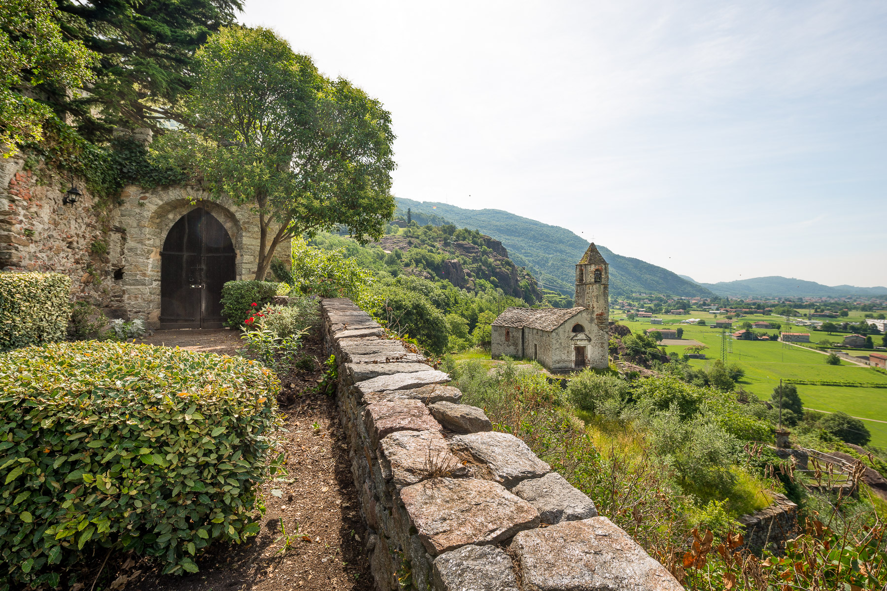 Villa in Vendita a Settimo Vittone: 5 locali, 760 mq - Foto 21
