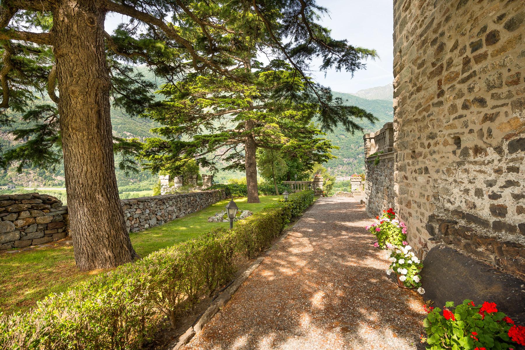Villa in Vendita a Settimo Vittone: 5 locali, 760 mq - Foto 22
