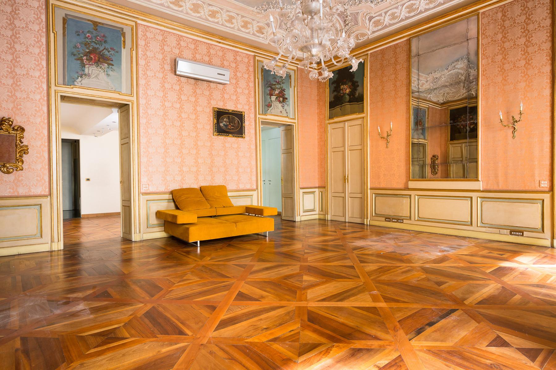 Appartamento in Vendita a Torino: 5 locali, 530 mq - Foto 6