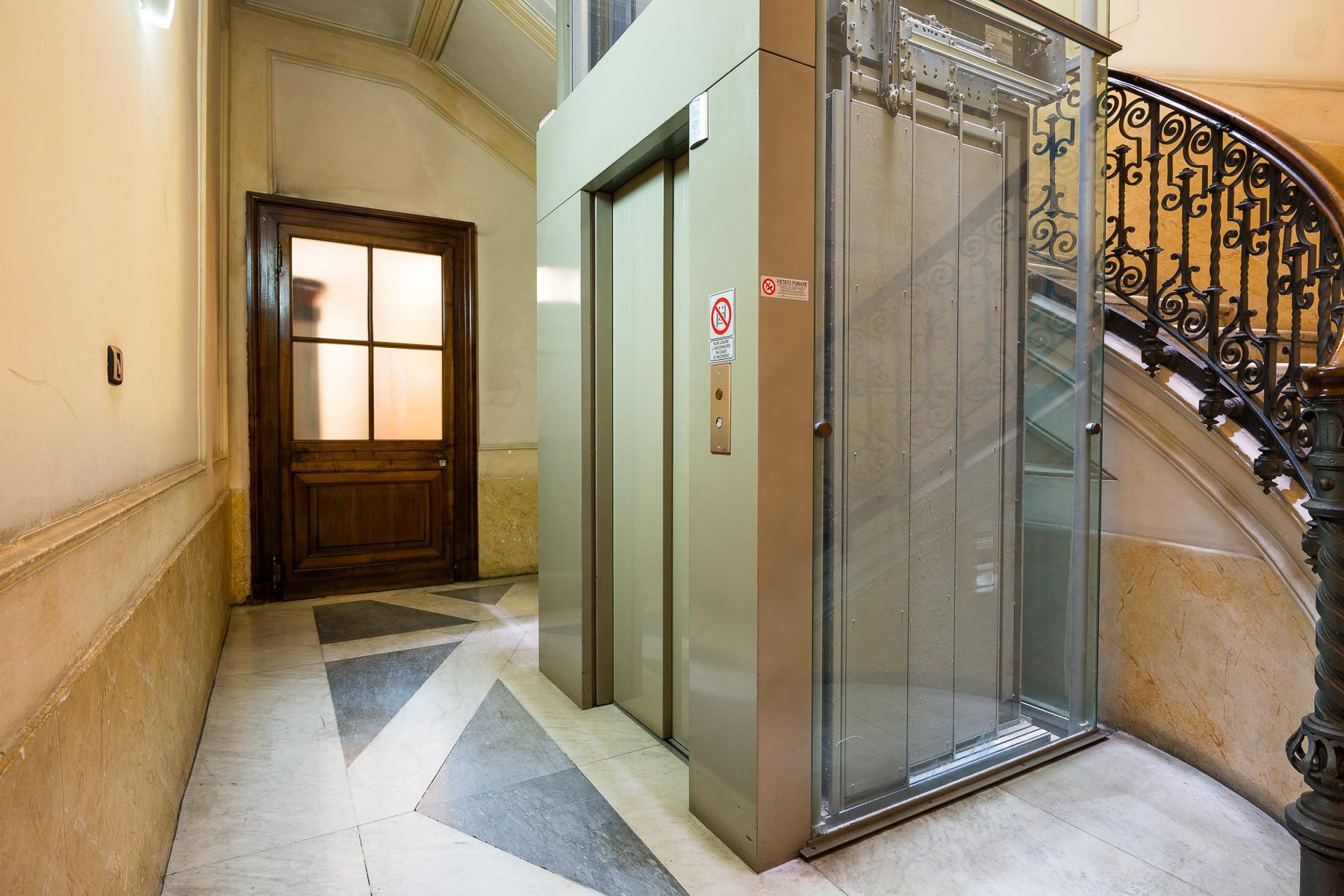 Appartamento in Vendita a Torino: 5 locali, 320 mq - Foto 8