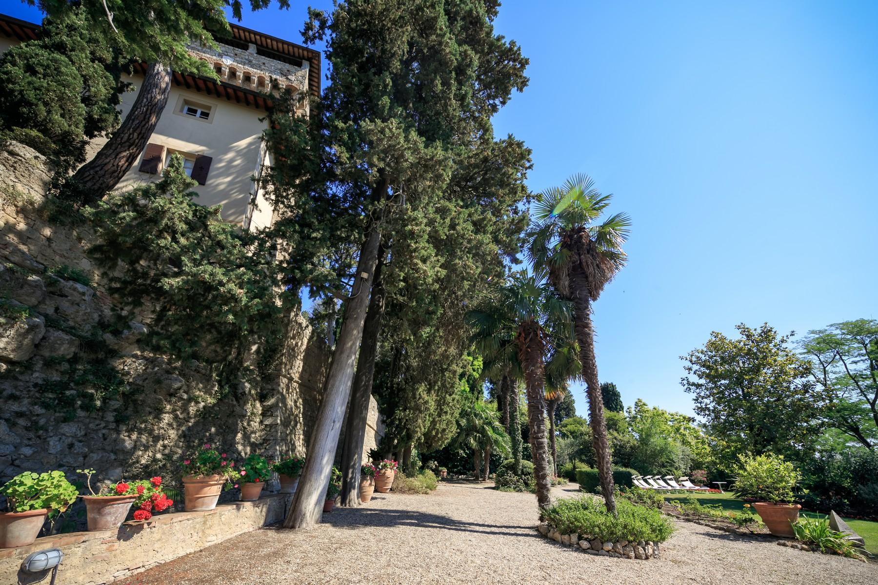 Villa in Vendita a Cetona: 5 locali, 1200 mq - Foto 29