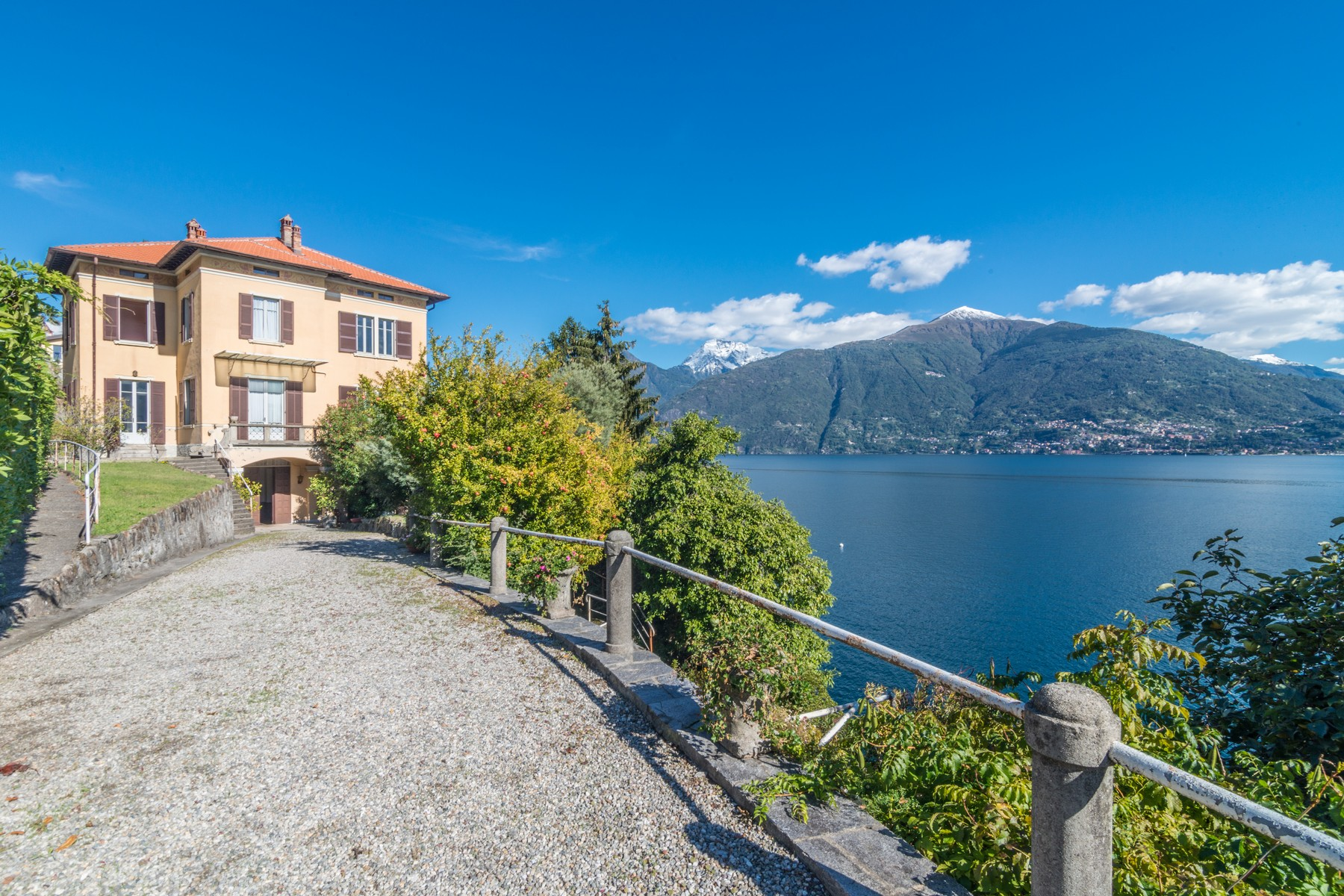 Villa in Vendita a San Siro: 5 locali, 600 mq - Foto 5