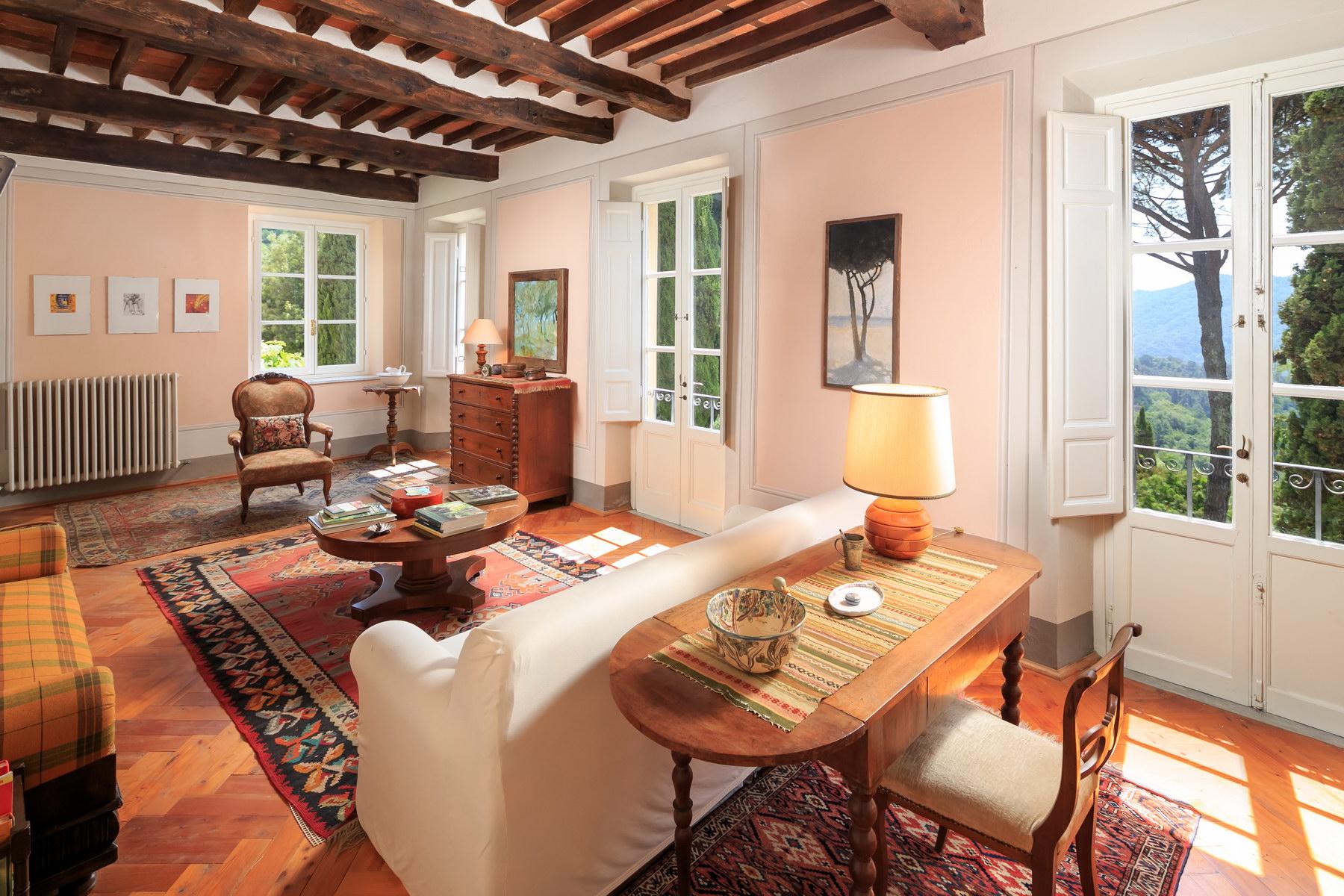 Villa in Vendita a Lucca: 5 locali, 1500 mq - Foto 7