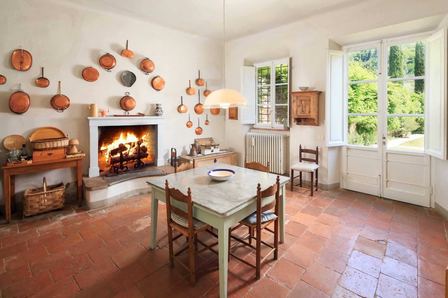 Villa in Vendita a Lucca: 5 locali, 1500 mq - Foto 9