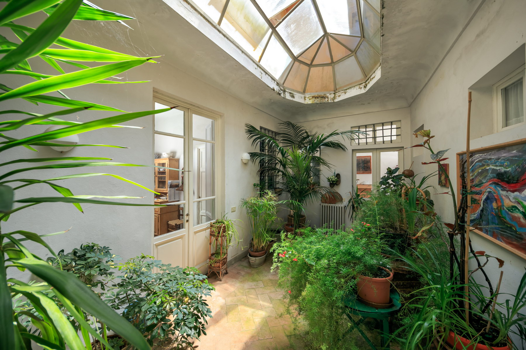 Villa in Vendita a Lucca: 5 locali, 1500 mq - Foto 10