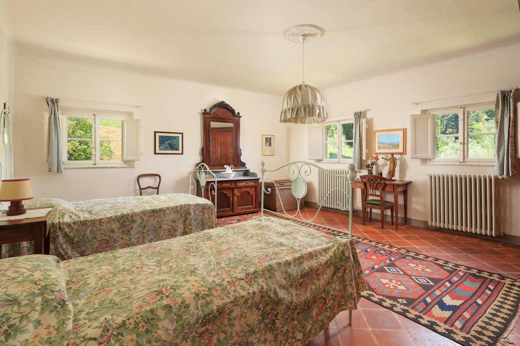 Villa in Vendita a Lucca: 5 locali, 1500 mq - Foto 13