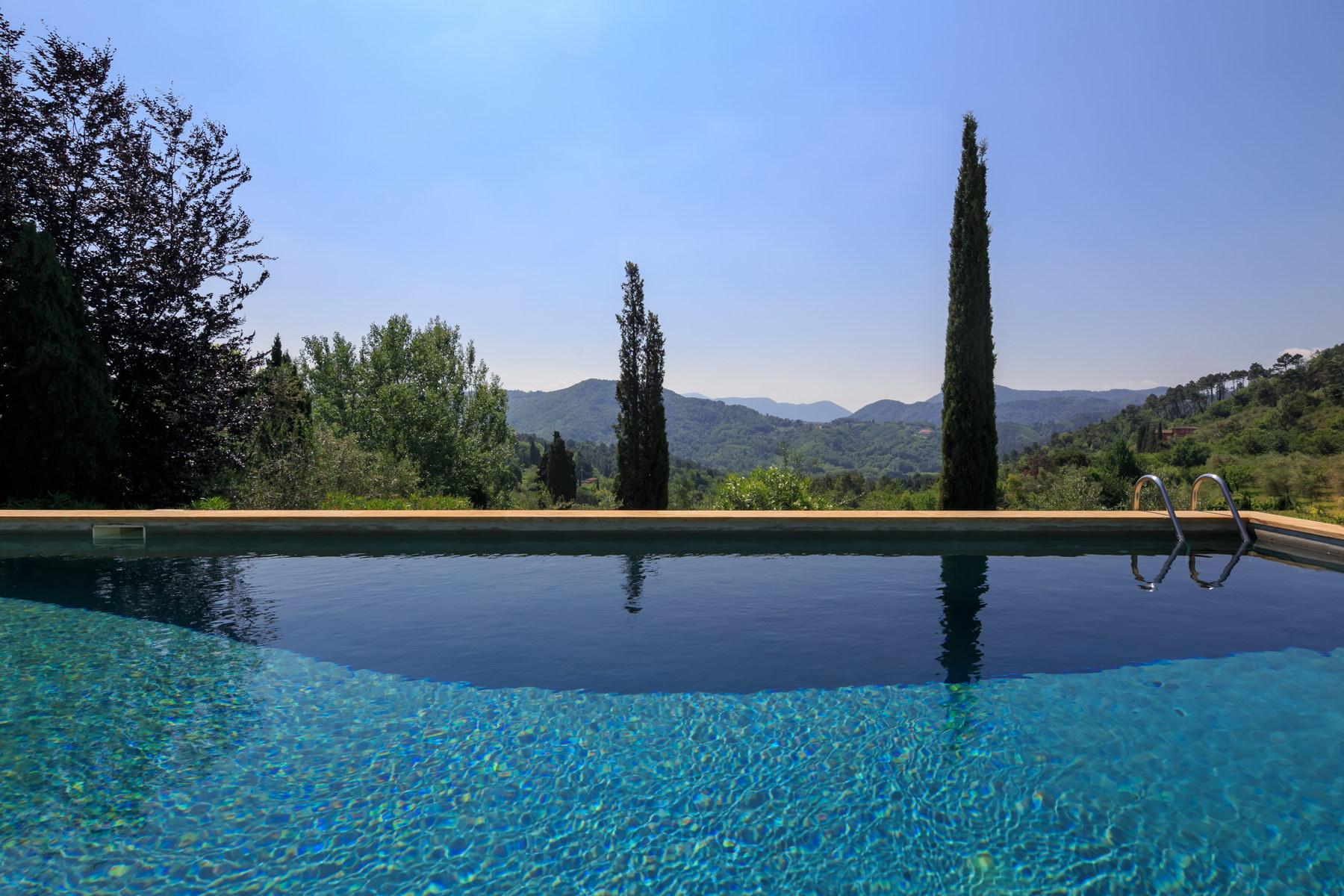 Villa in Vendita a Lucca: 5 locali, 1500 mq - Foto 16