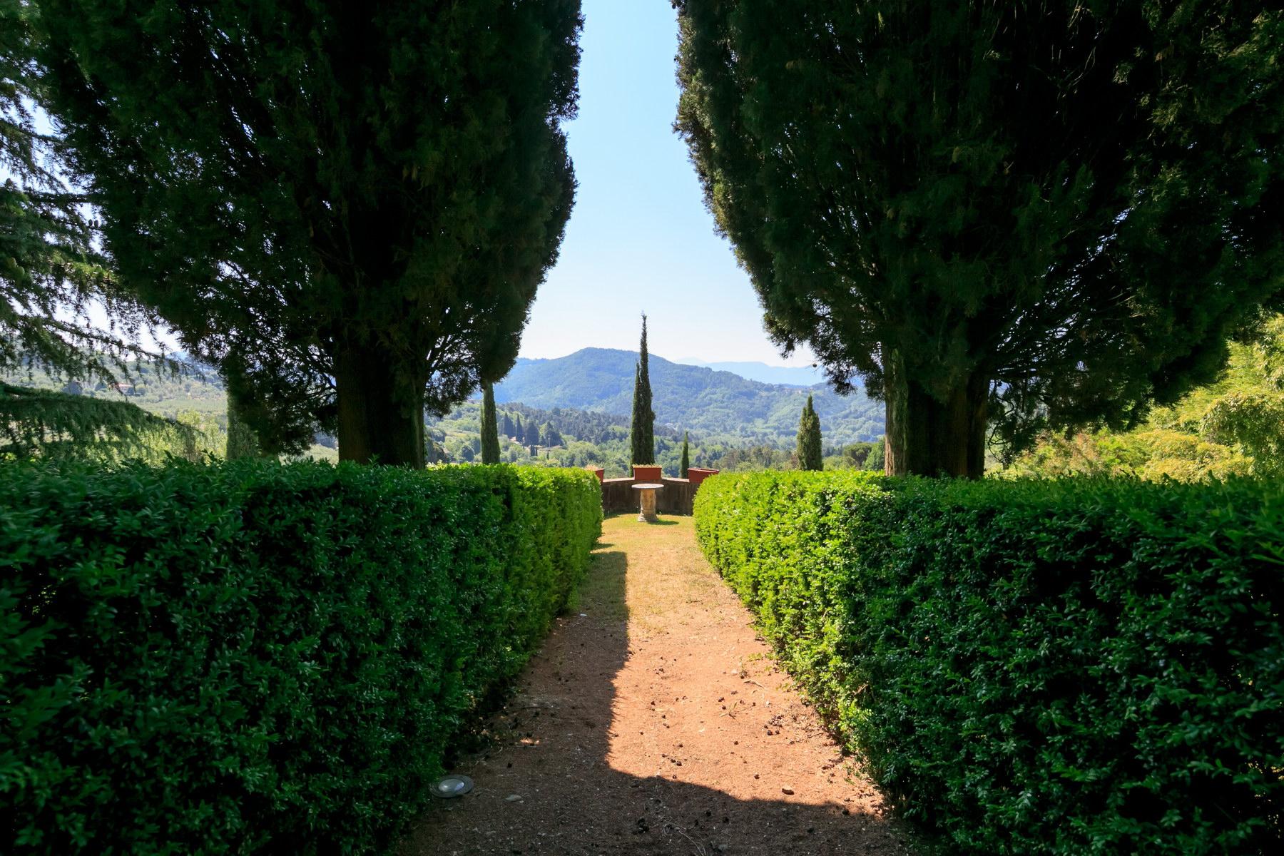 Villa in Vendita a Lucca: 5 locali, 1500 mq - Foto 17