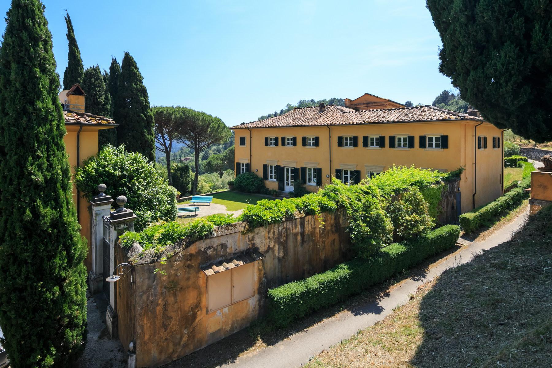 Villa in Vendita a Lucca: 5 locali, 1500 mq - Foto 18