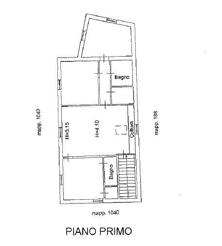 Villa in Vendita a Lucca: 5 locali, 1500 mq - Foto 19