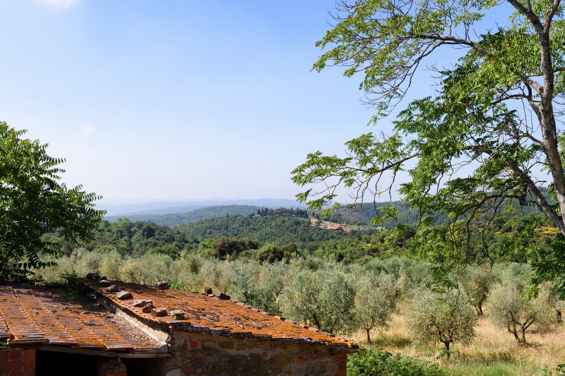 Rustico in Vendita a Monte San Savino: 5 locali, 370 mq - Foto 10
