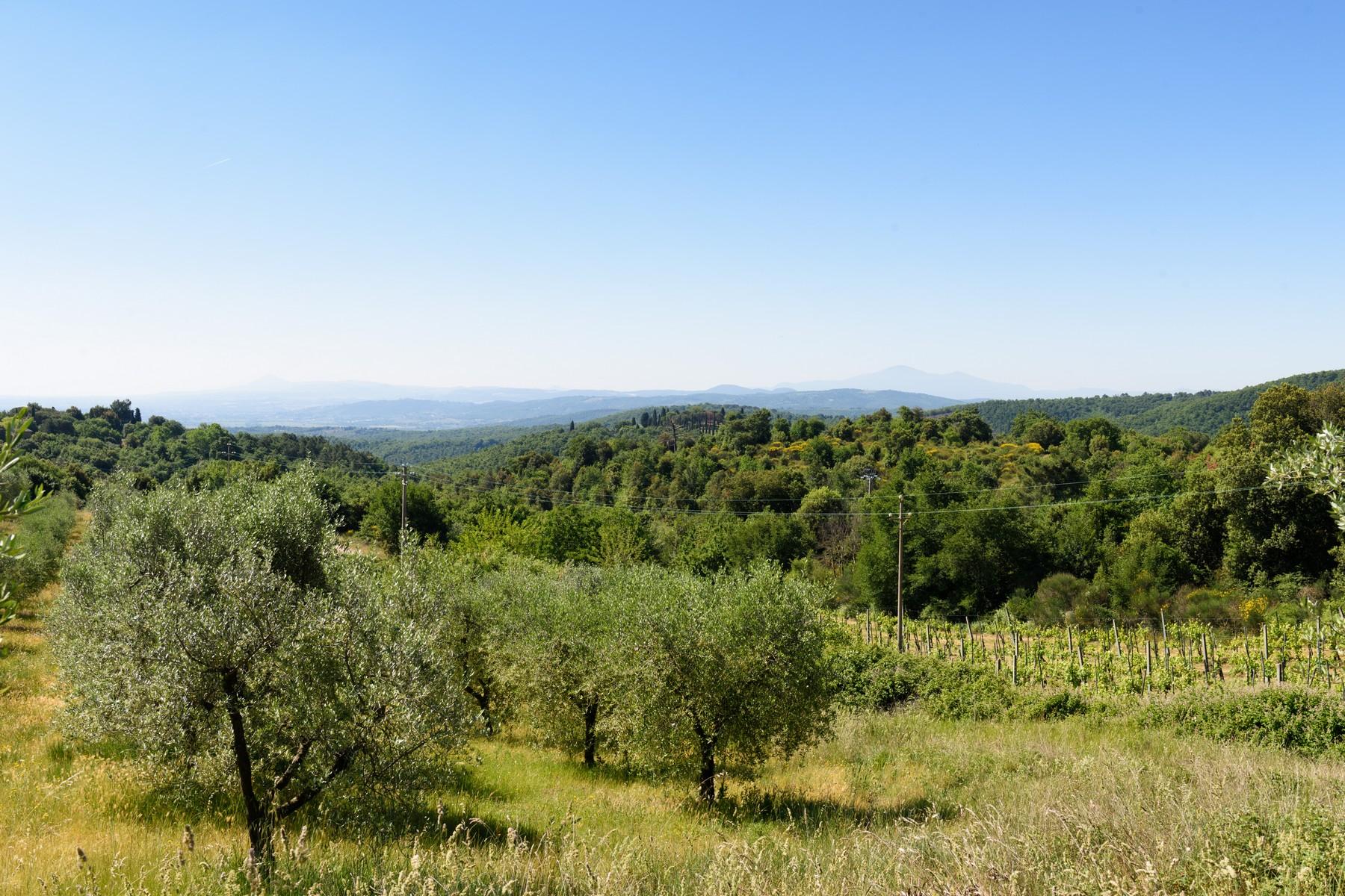 Rustico in Vendita a Monte San Savino: 5 locali, 370 mq - Foto 11