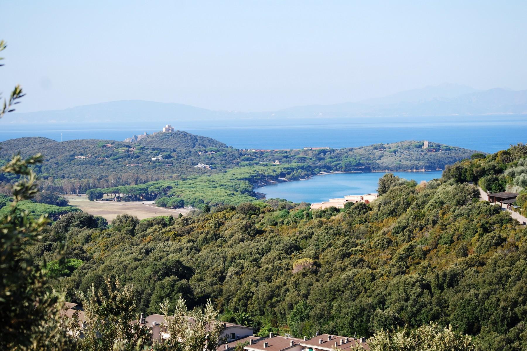 Villa in Vendita a Castiglione Della Pescaia:  5 locali, 260 mq  - Foto 1