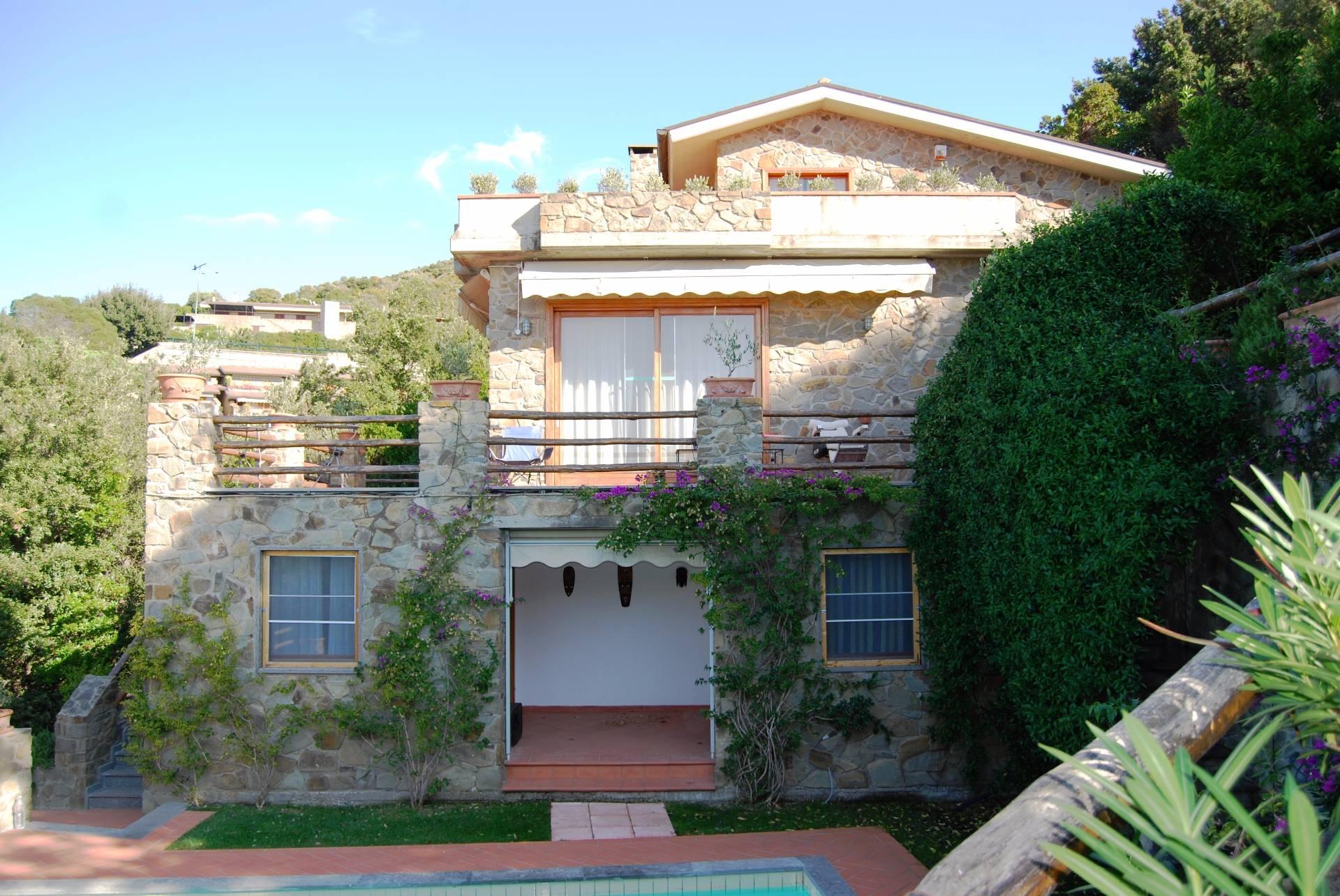 Villa in Vendita a Castiglione Della Pescaia: 5 locali, 260 mq - Foto 3
